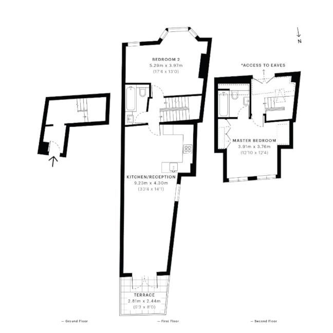 floorplan - 65 Westcote Rd