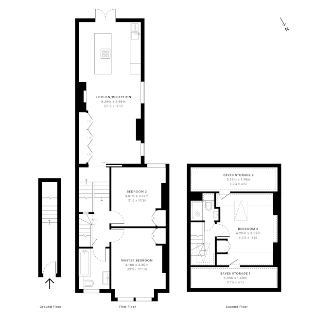 floorplan - 68 Southcroft Rd