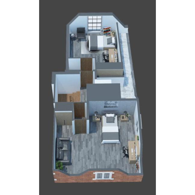 CGI third floor