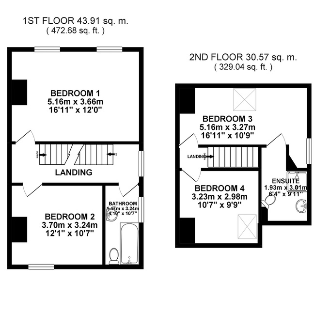 floorplan - part 2